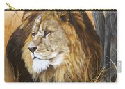 Simba Carry-all Pouch