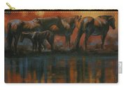 Simmerdim Carry-all Pouch by Mia DeLode