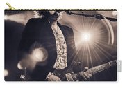 Simon Mcbride In Concert 2 Carry-all Pouch