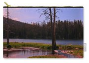Simple Beauty Of Yellowstone Carry-all Pouch