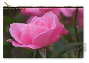 Simplicity Floribunda Rose Carry-all Pouch