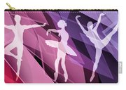 Simply Dancing 2 Carry-all Pouch