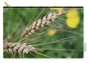 Simply Dried Grass Carry-all Pouch