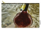 Simply Ducky Carry-all Pouch