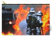 Simulated C-130 Hercules Crash, Osan Carry-all Pouch