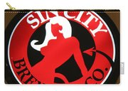Sin City Brewing  Carry-all Pouch