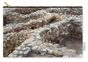 Sinagua Indian Ruins Carry-all Pouch