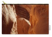 Sinai Desert  Canyon Region  Walking Path Egypt Carry-all Pouch