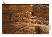 Sinai Desert Egypt  Carry-all Pouch