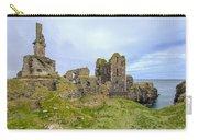 Sinclair Castle Scotland - 3 Carry-all Pouch