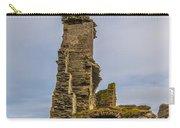 Sinclair Castle Scotland - 6 Carry-all Pouch
