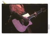 Sinead O'connor Carry-all Pouch