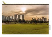 Singapore Skyline 2 Carry-all Pouch
