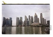 Singapore's Marina Bay Carry-all Pouch
