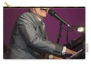 Singer Michael Feinstein Performing With The Pasadena Pops. Carry-all Pouch