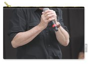Singer Mitch Ryder Carry-all Pouch