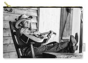 Singing Cowboy Carry-all Pouch