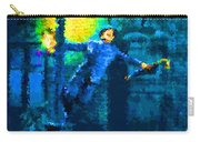 Singing In The Rain Carry-all Pouch