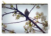 Singing Of Spring Carry-all Pouch