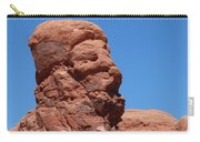Singing Rock At Arches Np Carry-all Pouch