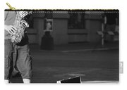 Singing Streets  Carry-all Pouch