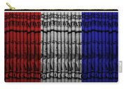Singles In Red White And Blue Carry-all Pouch