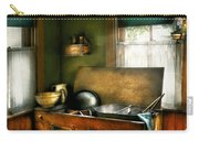 Sink - The Kitchen Sink Carry-all Pouch