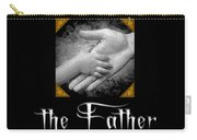 Sins Of The Father Book Cover Carry-all Pouch