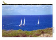 Sint Maarten Regatta Carry-all Pouch