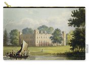 Sion House, From R. Ackermanns Carry-all Pouch