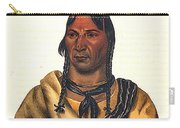 Sioux Chief 1883 Carry-all Pouch