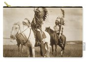 Sioux Chiefs  Carry-all Pouch