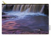 Sioux Falls In South Dakota Carry-all Pouch