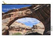 Sipapu Bridge - Utah Carry-all Pouch