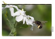 Sipping Nectar Carry-all Pouch