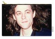 Sir Bob Geldorf 1989 Carry-all Pouch