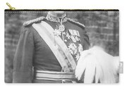 Sir Charles Warren (1840-1927) Carry-all Pouch