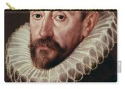 Sir Francis Walsingham (c1532-1590) Carry-all Pouch