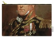Sir George Wood (1767-1831) Carry-all Pouch