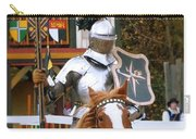 Sir Knight Carry-all Pouch