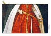 Sir Robert Devereux (1566-1601) Carry-all Pouch