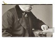 Sir William Jenner Carry-all Pouch