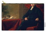 Sir William Miller, Lord Glenlee Carry-all Pouch