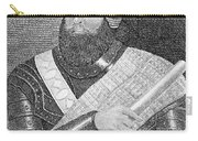 Sir William Wallace (1272?-1305) Carry-all Pouch