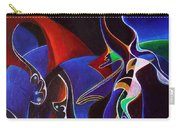 Sirens Scylla And Charybdis Carry-all Pouch