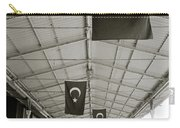 Sirkeci Carry-all Pouch