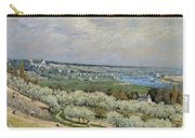 Sisley Saint-germain, 1875 Carry-all Pouch