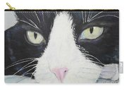 Sissi The Cat 2 Carry-all Pouch