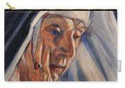 Sister Ann Carry-all Pouch