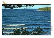 Sister Bay Wi Carry-all Pouch